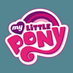 Twitter Profile image of @MyLittlePony