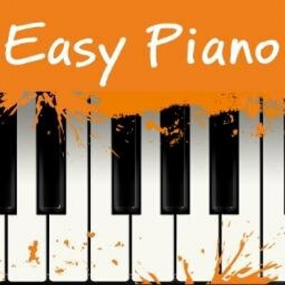 Easy piano today easypianotoday twitter for Unblocked piano
