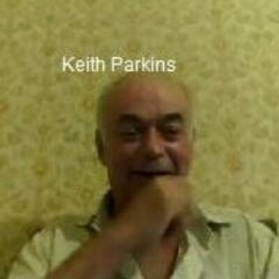 Keith Parkins | Social Profile