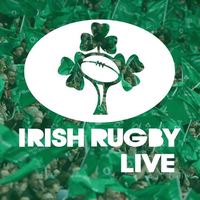 Irish Rugby Live Irishrugbylive Twitter