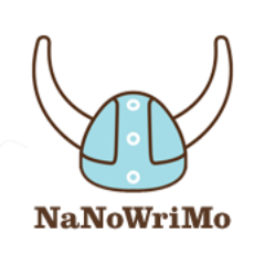 @NaNoWriMo