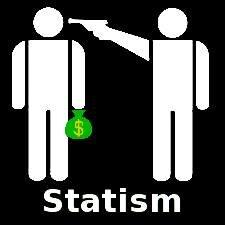 @StatismSlavery