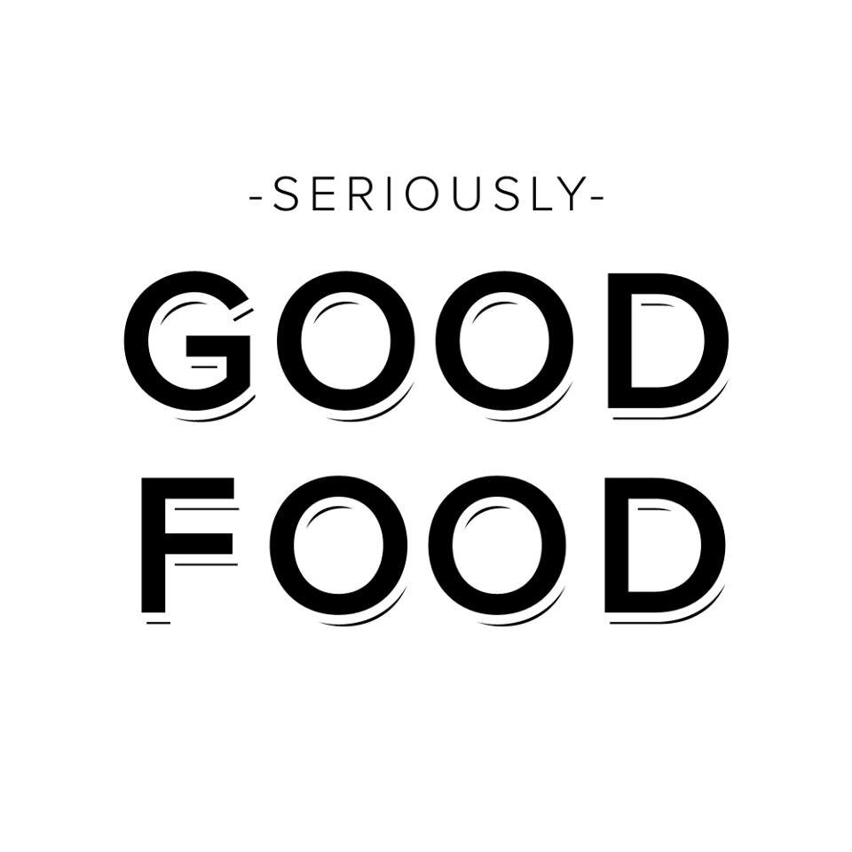 Seriously Good Food Adelaide
