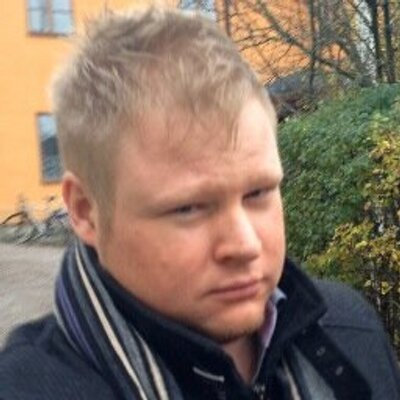 Johan Glimming