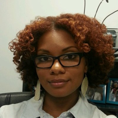Redralynd Walker (@RedW_IISD) Twitter profile photo