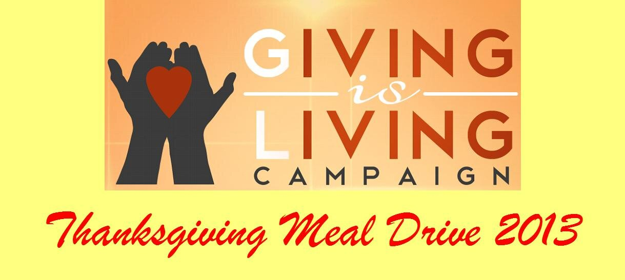 Giving is living gil fresno twitter for Generous living