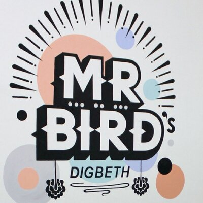 Mr Birds Digbeth | Social Profile