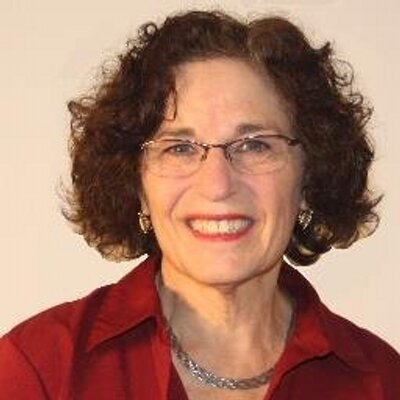 Susan Trien on Muck Rack