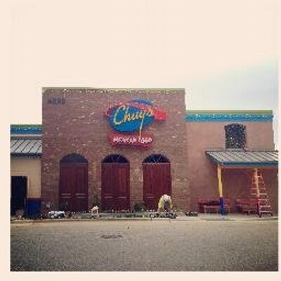 Chuy's Raleigh | Social Profile