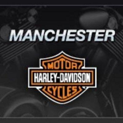 Manchester Harley (@HDManchester) | Twitter