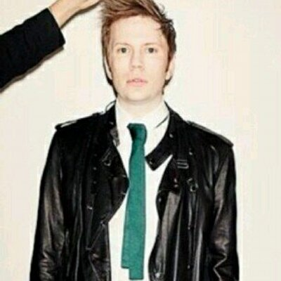 Patrick Stump (@Paricksump) | Twitter