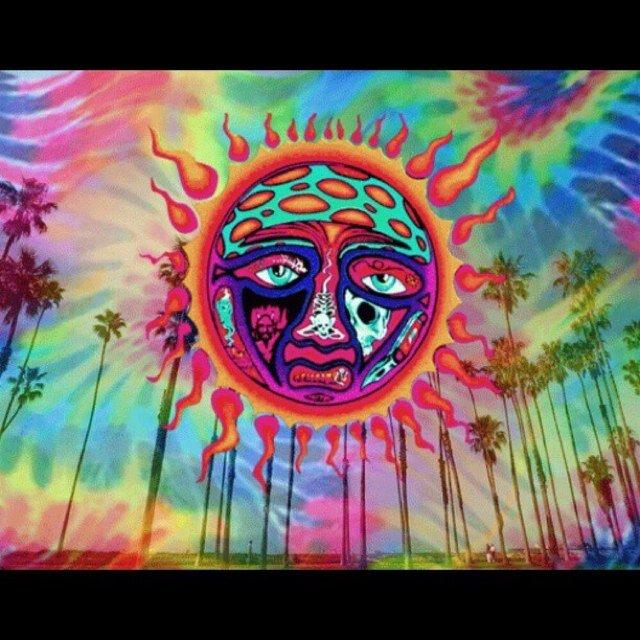 Trippy Hippie ️ (@Tr...