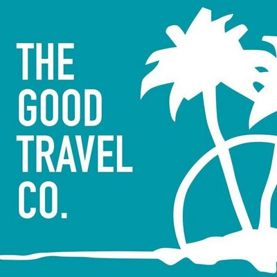 The Good Travel Co (@goodtravel_co) Twitter profile photo
