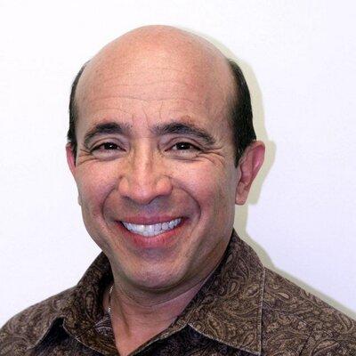 Rudy Gutierrez on Muck Rack