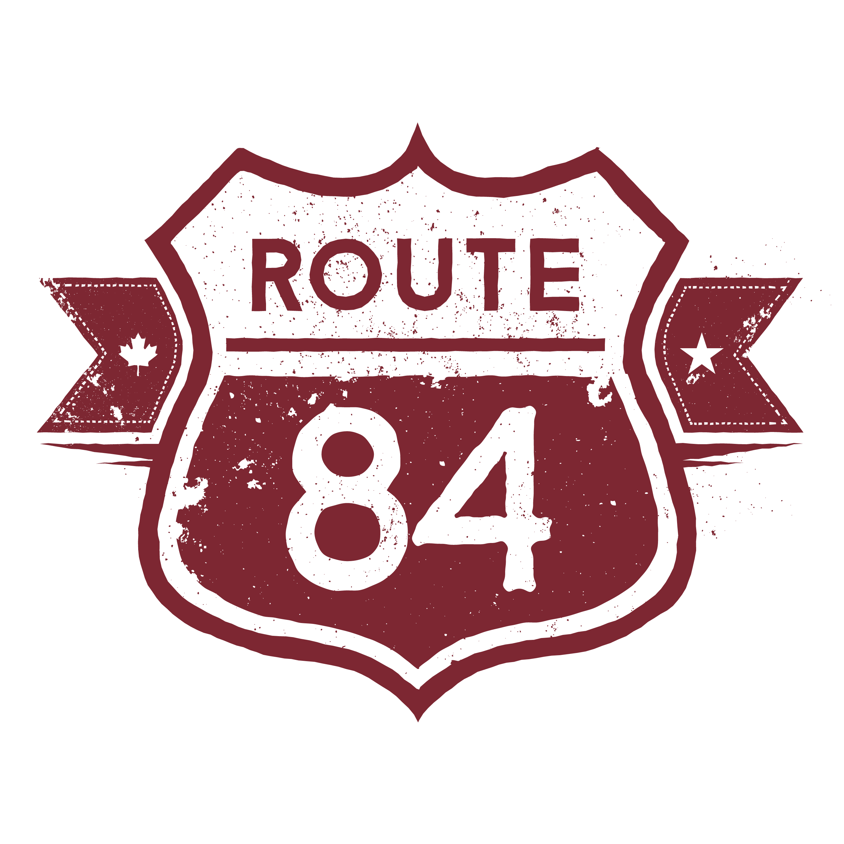 ROUTE 84