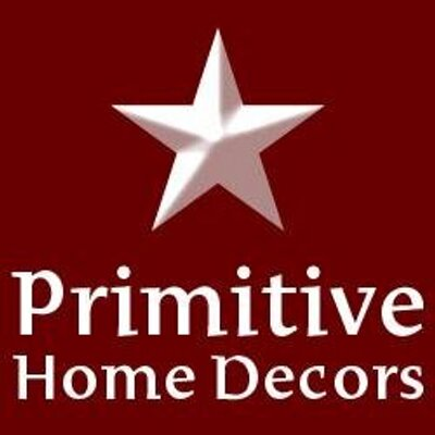 Primitive Home Decors On Twitter