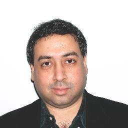Arindam Banerji