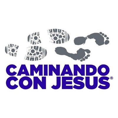 Caminando con jesus fotos