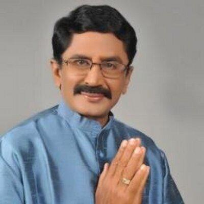Muralimohan Maganti On Twitter Mp Sri Maganti Murali Mohan Garu