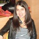 Alejandra Crocco  (@AleCroccoV) Twitter