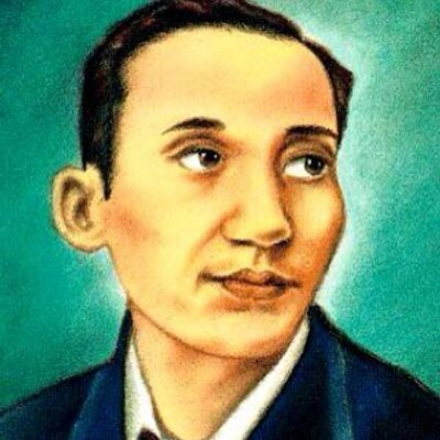 apolinario mabini Born in talaga, tanauan, batangas on july 23,1864 of poor parents, and later hampered for life by paralysis, apolinario mabini nevertheless grew up to be a good.