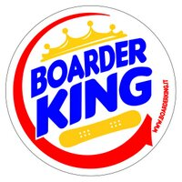 Boarder King