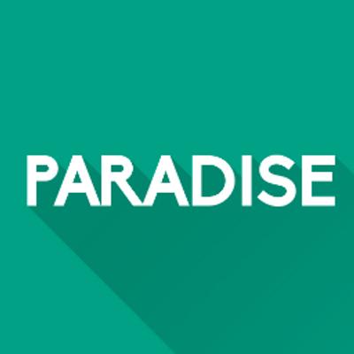 PARADISE on Twitter: