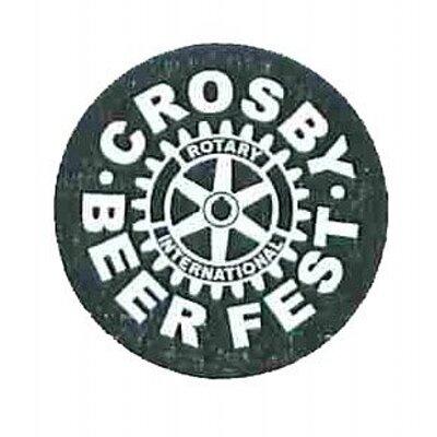 CROSBY BEER FESTIVAL