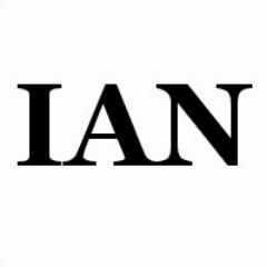 #IAN1 Author Promotion