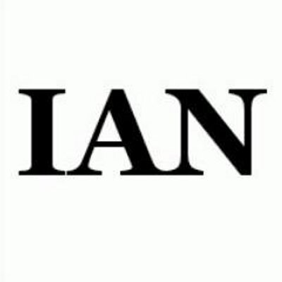 ian author promotion