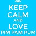 ¡PIM PAM PUM! (@22_pimpampum) Twitter