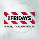 Friday's Warrington (@0252Tgi) Twitter