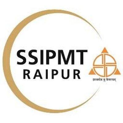 SSIPMT Raipur on Twitter: