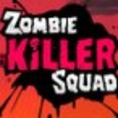zombie killer squad zks app twitter. Black Bedroom Furniture Sets. Home Design Ideas