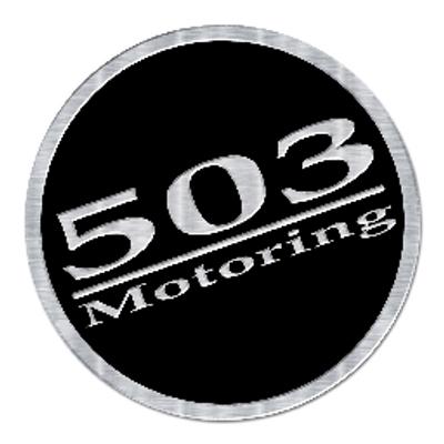 503 Motoring