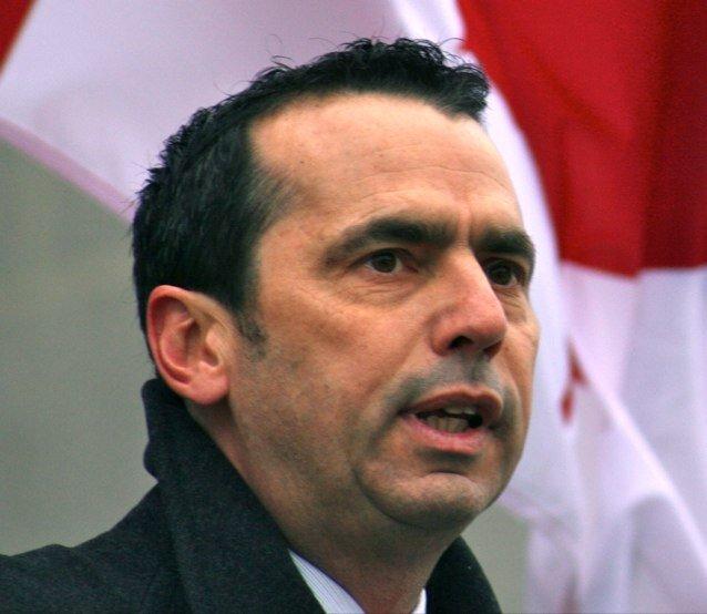 Bernard Amyot