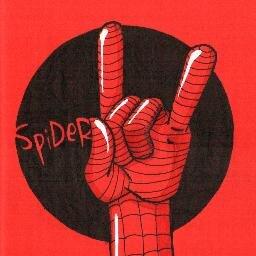 Alexander Spider
