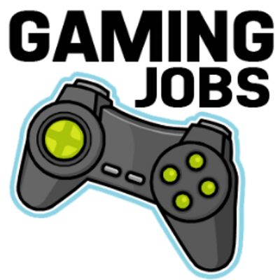 Gaming Jobs on Twitter: