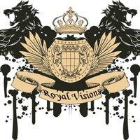 Royal visions