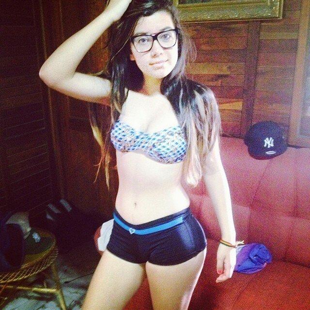 Te Vas Ala Vergi On Twitter Las Chicas Sexis Mexicanas