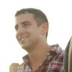 Tyler Batholomew Bio Image