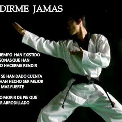 Frases Taekwondo At Taekwondofrases Twitter
