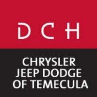 DCH CJDR of Temecula