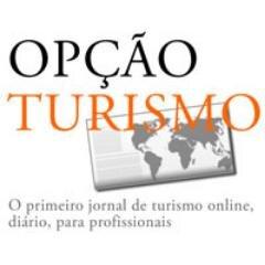 opcao turismo