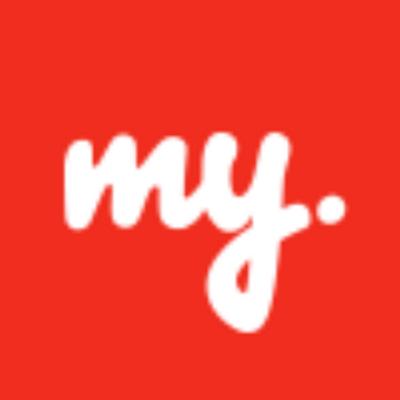 my com mycom official twitter
