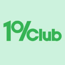 @1percentclub