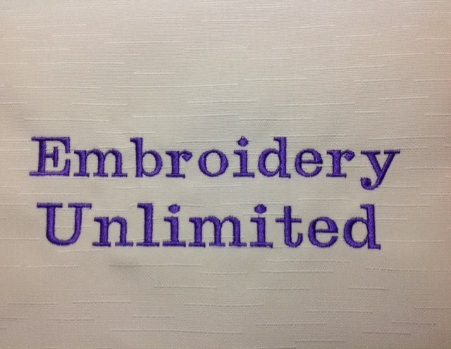 Embroidery Unlimited Embroideryhelen Twitter