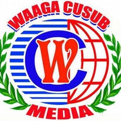 Waagacusub