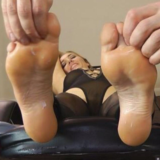 Sensual Feet