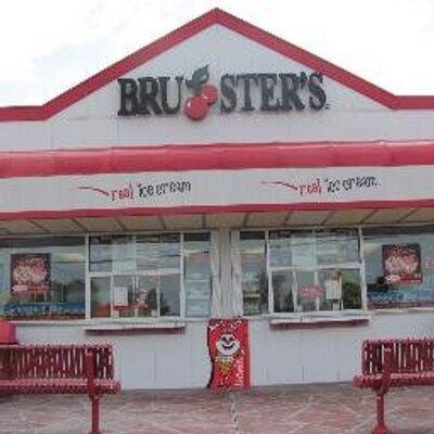 Brusters titusville